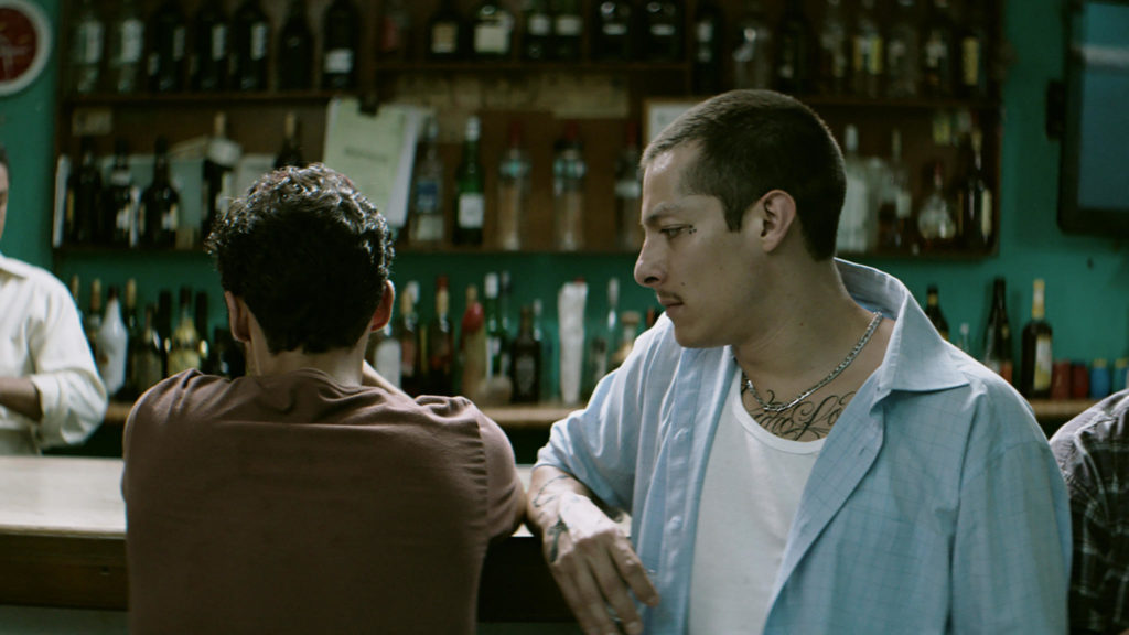éxitos taquilla cine mexicano
