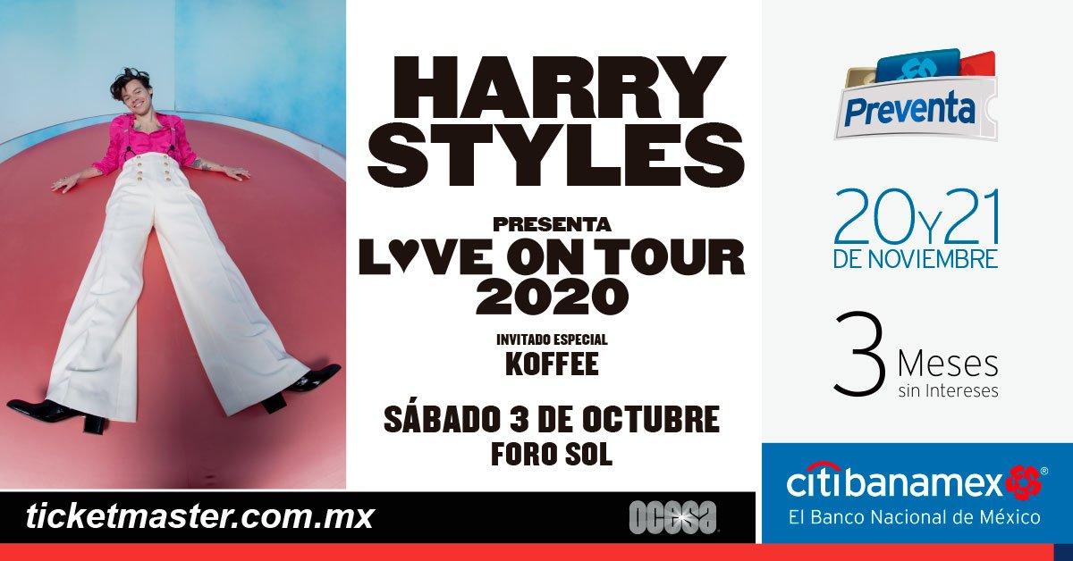 poster-harry-styles-concierto-cdmx-foro-sol