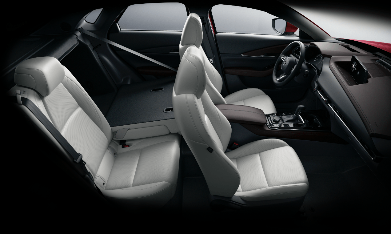nueva Mazda CX-30 2020 06