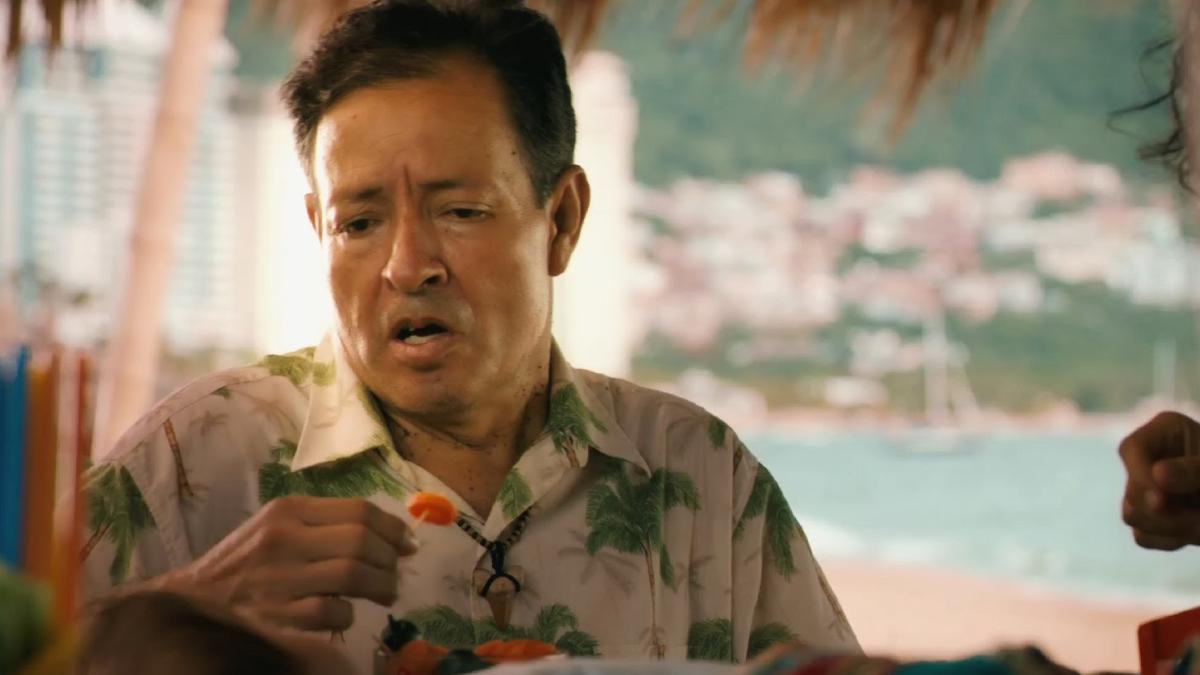 Sammy Eugenio Derbez
