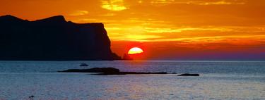Ibiza, entre los 10 atardeceres más populares del mundo en Instagram