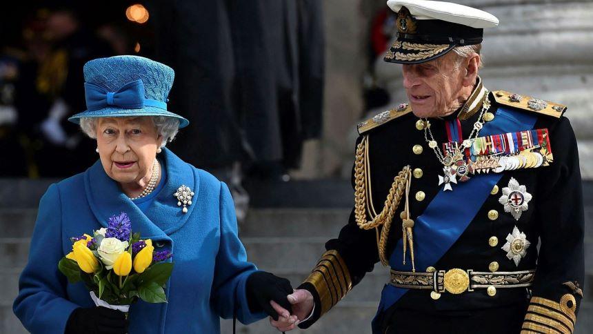 ¡Al fin que ni queríamos! Clasifican el testamento del Príncipe Felipe por 90 años