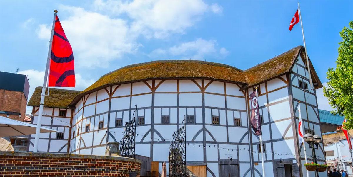 Globe Theater de Londres