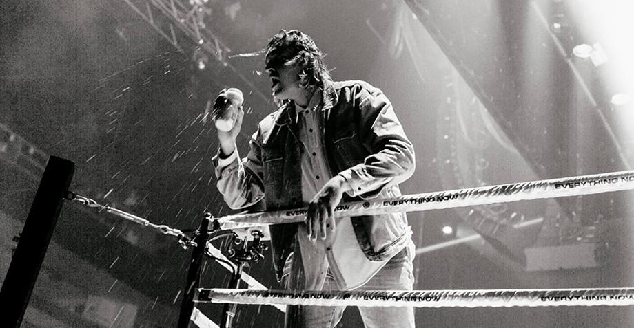 El día en que Arcade Fire le rindió un tributo impresionante a México