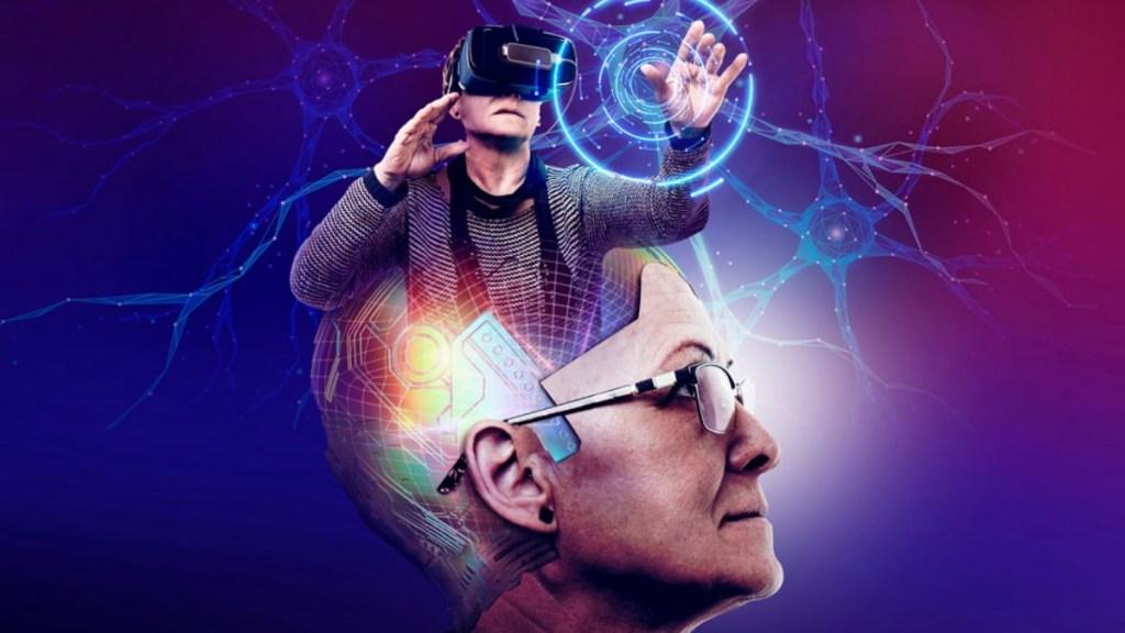 Realidad Virtual inteligencia artificial realidad aumentada tecnología