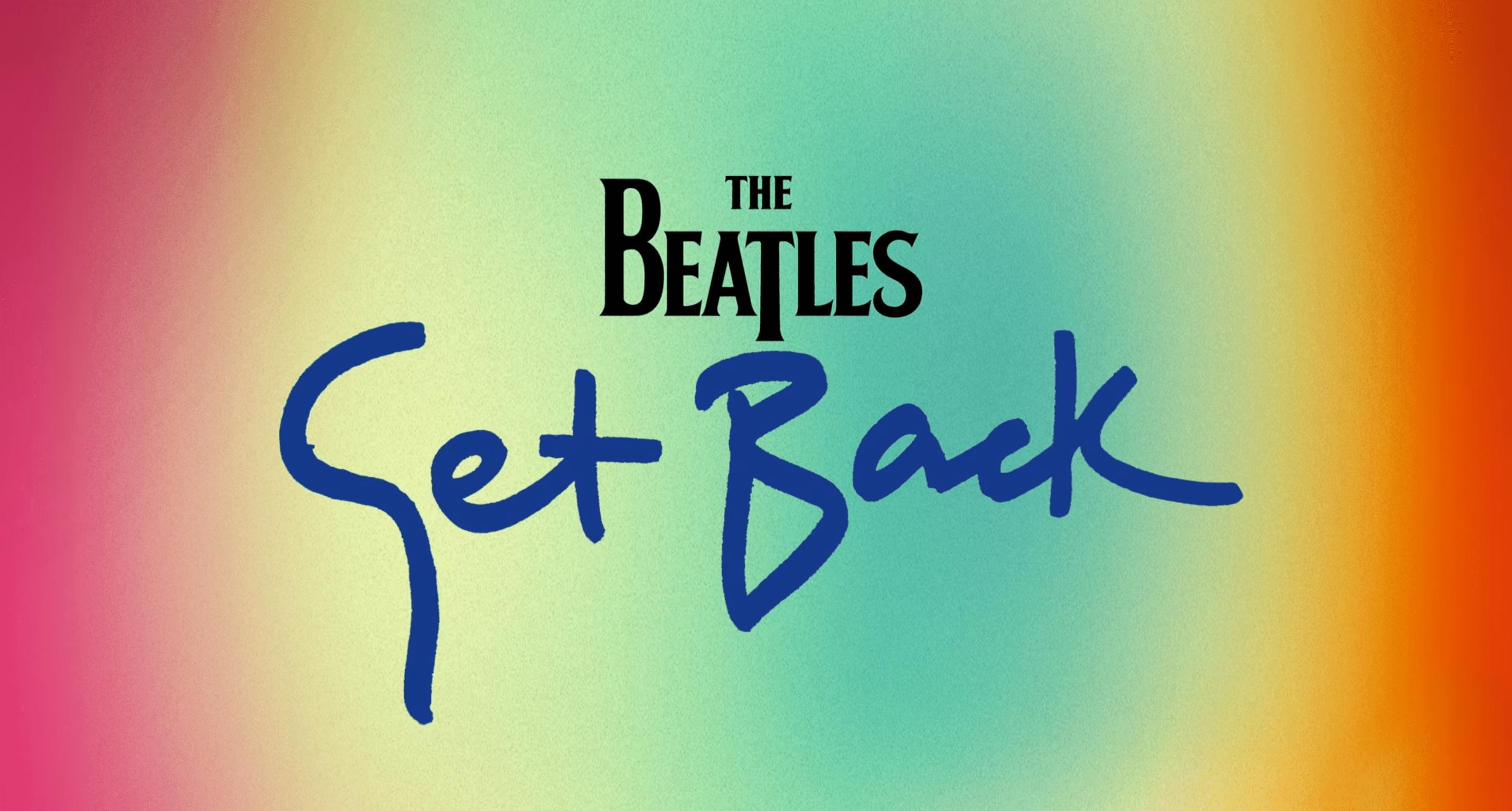Disney+ lanza el tráiler oficial del documental 'The Beatles: Get Back'