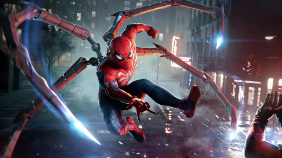 Marvel's Spider-Man 2 detalles